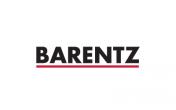 klienti Klienti Barentz logo 176x110