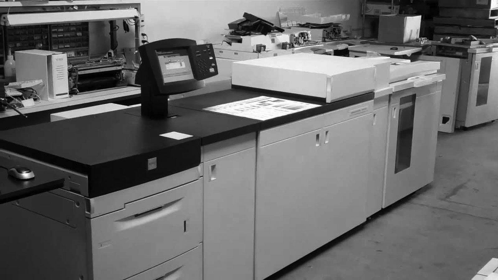 Digitālā druka