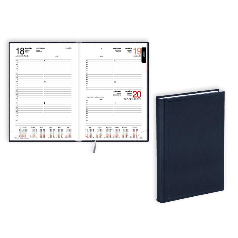 Plānotāju druka plānotāju izgatavošana Plānotāju izgatavošana Manager zils