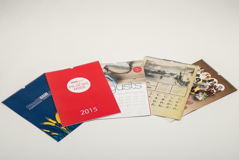 kalendāru izgatavošana Kalendāru izgatavošana valters pelns foto 38