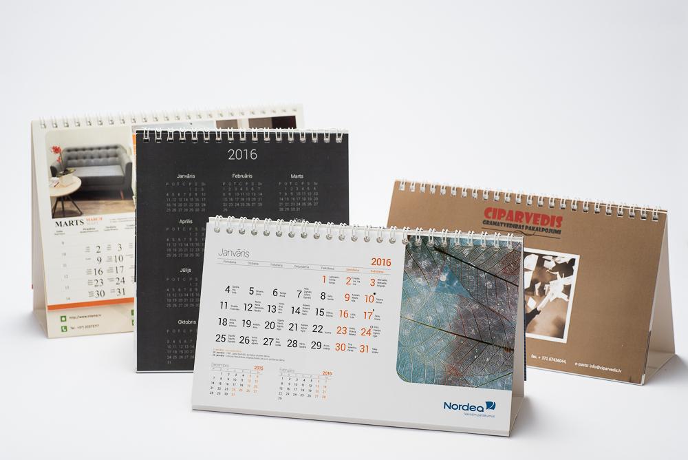 kalendāru izgatavošana Kalendāru izgatavošana valters pelns foto 4