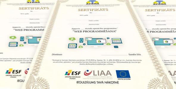 Sertiffikātu izgatavošana sertifikāti un apliecības Sertifikāti un apliecības atena sertifikats
