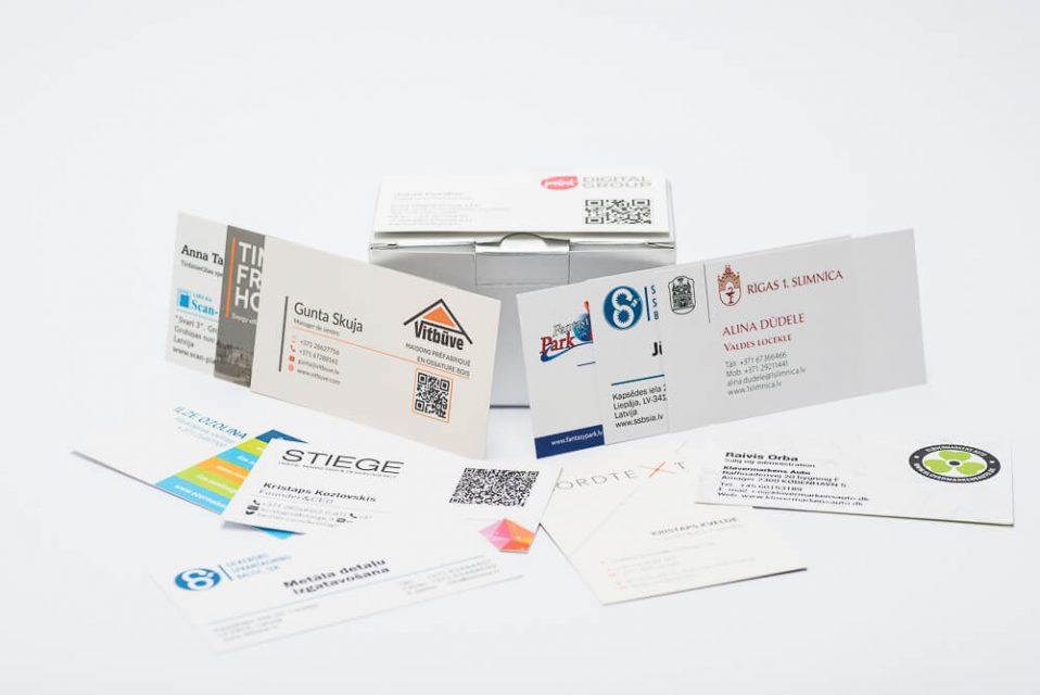 Vizītkartes izgatavošana vizītkartes Vizītkartes valters pelns foto 1 2 958x640