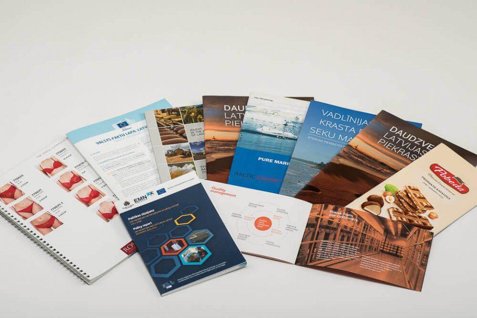 Brošūru druka brošūras Brošūras valters pelns foto 30 1 958x640