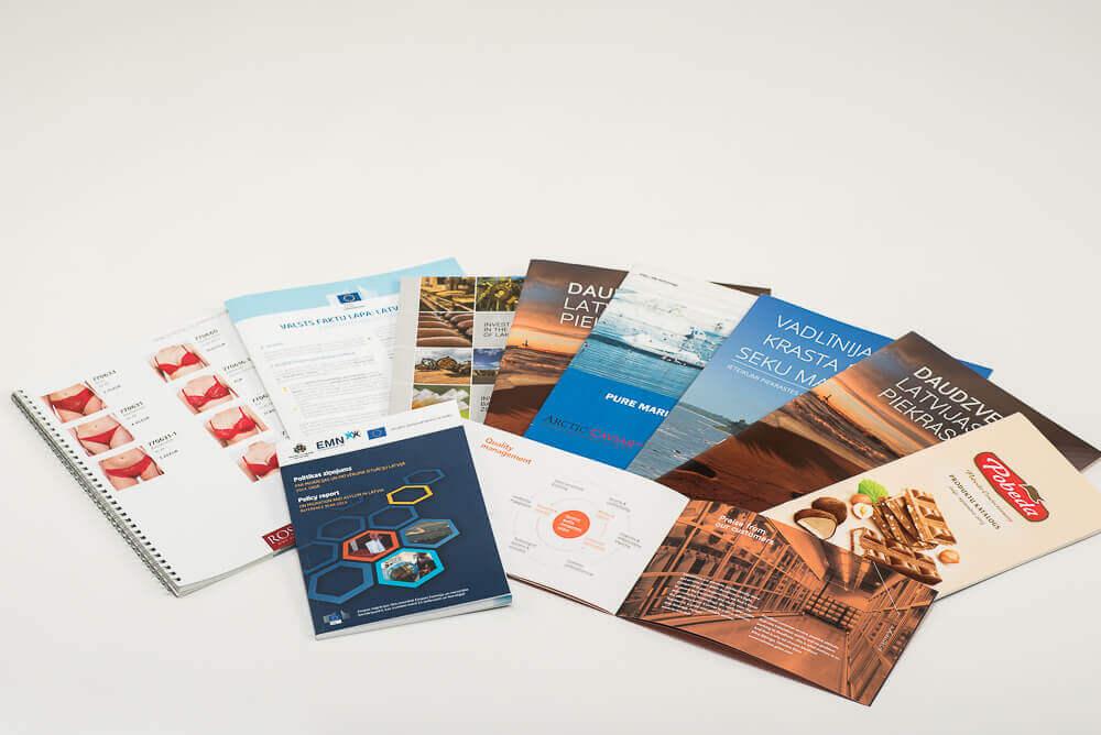 Katalogi druka