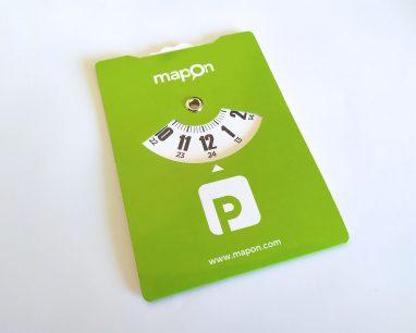 Autostāvvietas pulkstenis druka autostāvvietas pulksteņu izgatavošana Autostāvvietas pulksteņu izgatavošana IMG 20190516 124055 382x306